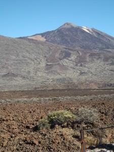 Pico del Teide1